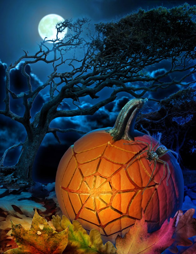 10 Stunning Halloween Themes with a Twist