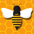 10 Buzzing Bee Designs To Celebrate National Honey Bee Day