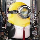 Design Contest: Minions Take Over the World