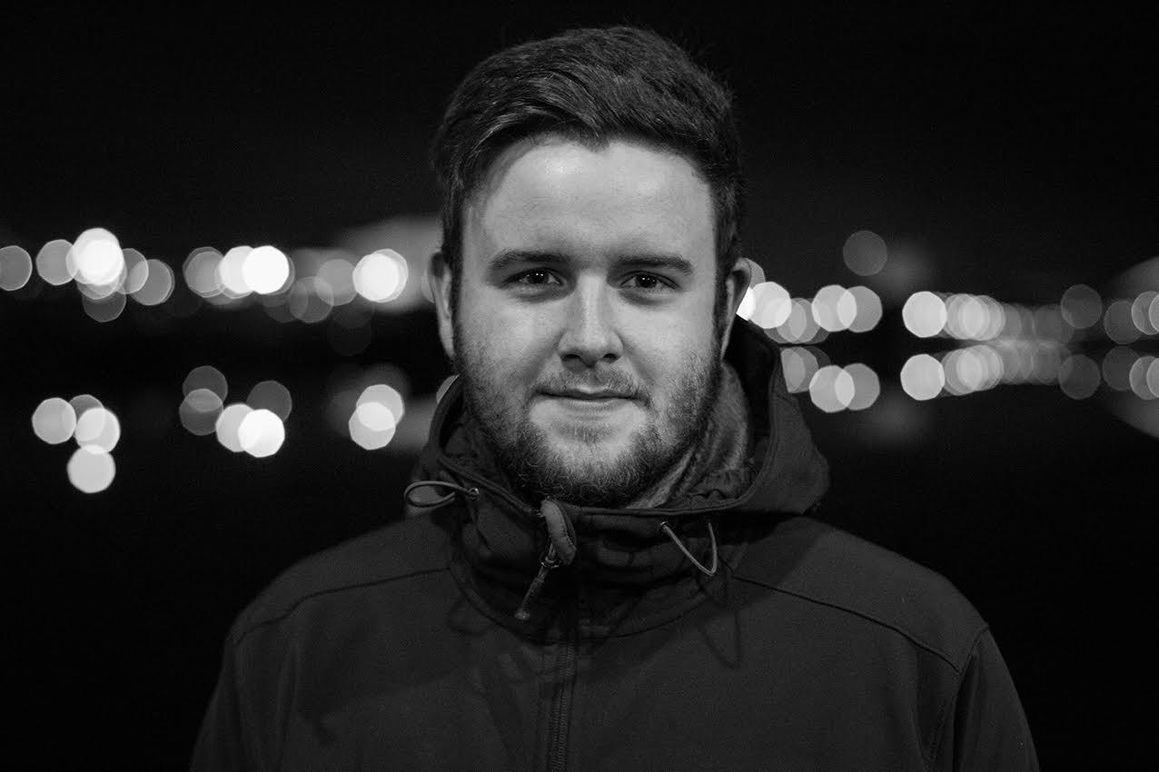 Interview: Matthew Lawson, UK Logo Designer from Middlesborough