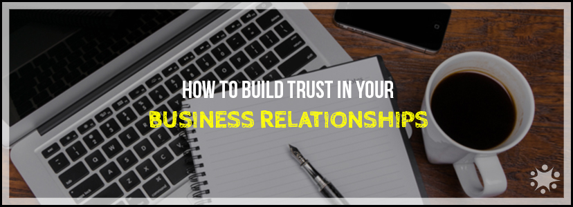 how to build trust in a Attitude towards businesses are changing and it's more important than ever to build trust in your brand, so check out our guide to building trust in b2bs.
