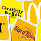 The Power of Color: 15 Bright Yellow Logo Designs