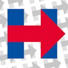 75 Designers Revamp Hillary Clinton's Campaign Logo