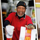 Celebrities In Regular Day-To-Day Jobs