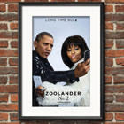 Zoolander 2 Movie Poster Redesigned In Funny Photoshop Contest By DesignCrowd