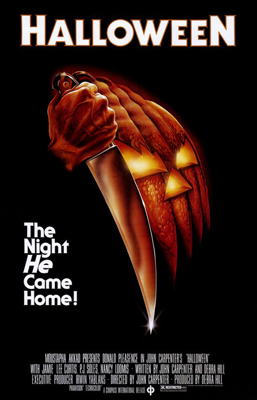 5 Scarily Good Classic Horror Movie Posters