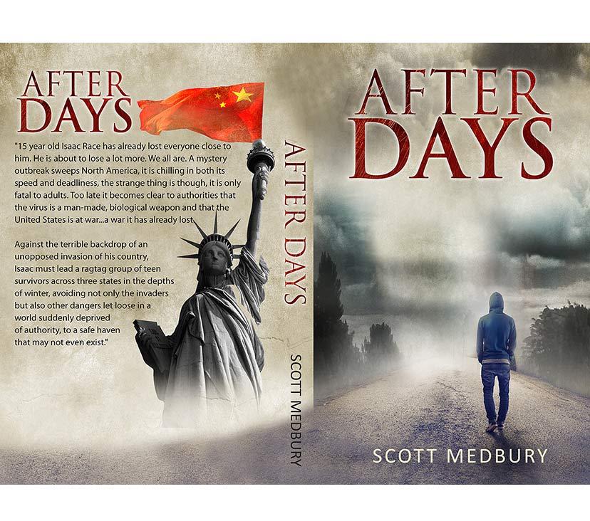 Book Cover Designs For Inspiration ~ Brilliant book cover design inspiration for authors this