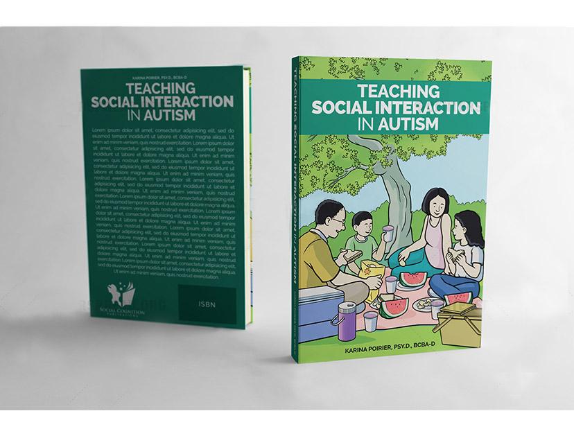 Book Cover Design Inspirations : Brilliant book cover design inspiration for authors this