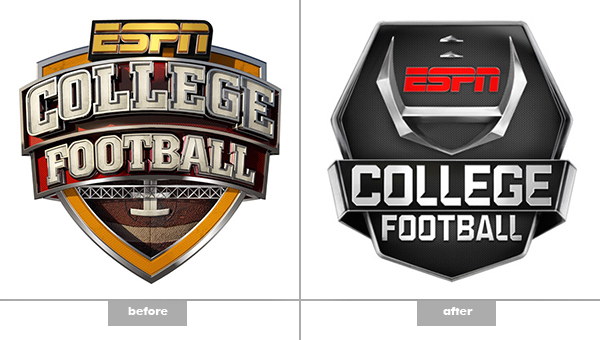 espn college football logo college football tomorrow