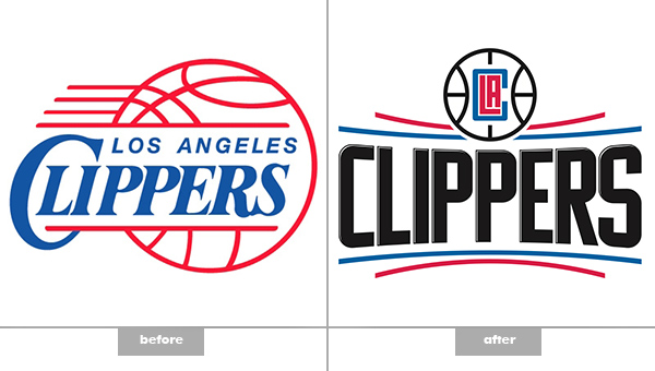 Image result for clippers new logo 2015