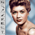Colorize A Black And White Image Photoshop Tutorial