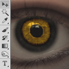 Create A Devil's Eye Photoshop Tutorial