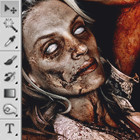 Learn How To Turn People Into Zombies Photoshop Tutorial