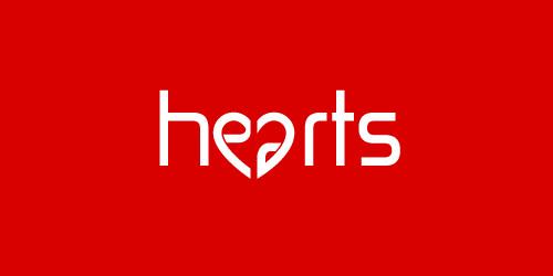 50 Beautiful Riveting Red Logos