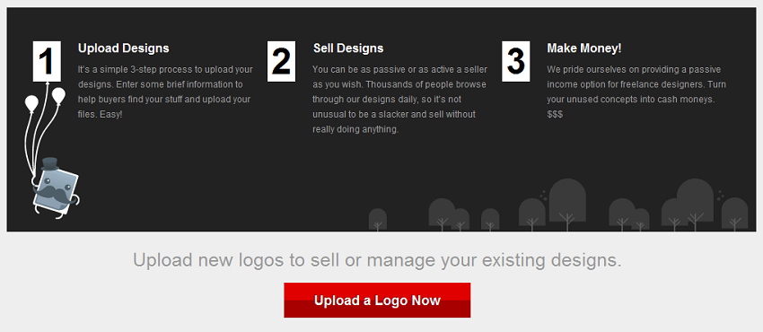 Designcrowd logo cost