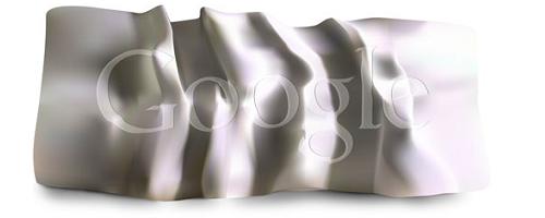 Italy Google Logo 2011