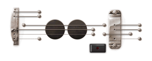 Les Paul Google Logo 2011