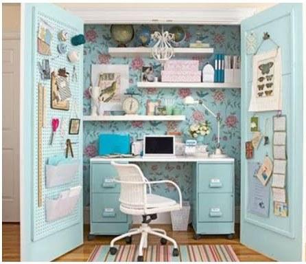 Ten Inspiring Work Spaces for Freelancers