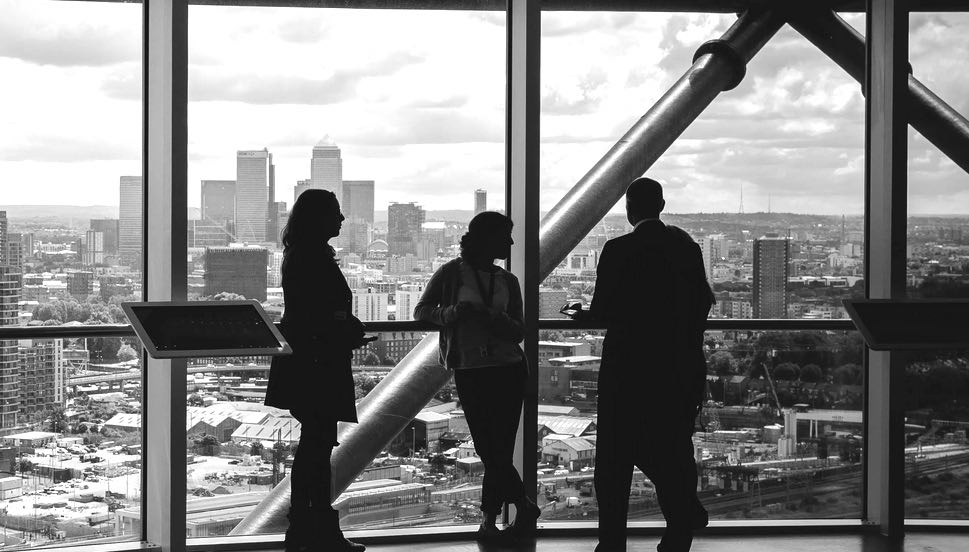 How To Create a Company Culture With Only 3 People