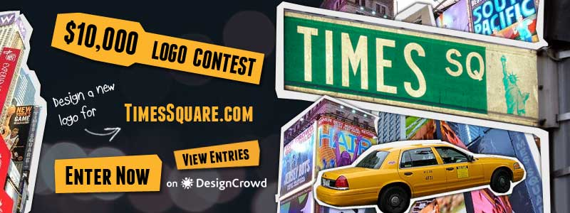 TimeSquare Contest