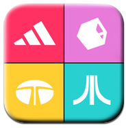 Logo Games ... Free Logo Quiz Game Hits Top 10 in App Store